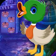 Best Escape Games 199 Muzzle Duck Rescue Game