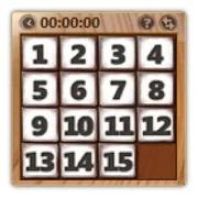 Number Puzzle Saga : Classic Number Riddle