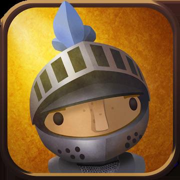 Wind-up Knight