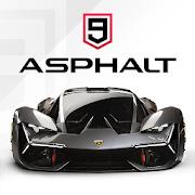 Asphalt 9: Legends - 2019's Action Car Racing Game