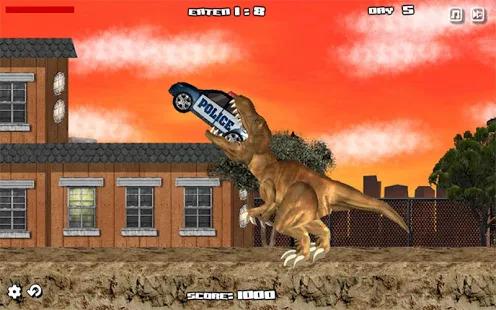 LA Rex Screenshot