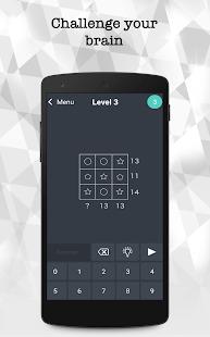 Math Game: Cool math games Challenge Puzzle Screenshot