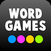 Word Games 85 in 1 - Free