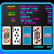 Vegas Classic Video Poker