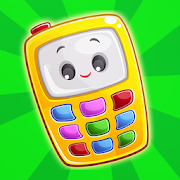 Babyphone for Toddlers - Numbers, Animals, Music