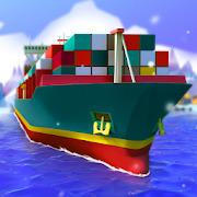 Sea Port: Build Town & Ship Cargo in Strategy Sim