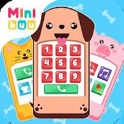 Baby Phone Animals