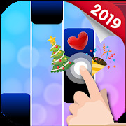 Holiday Tiles 2 - Piano 2019 Jam mp3 & Magic Music