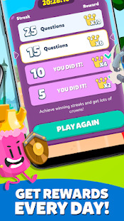 Trivia Crack 2 Screenshot