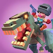 Dinos Royale - Multiplayer Battle Royale Legends