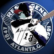 Atlanta Baseball - Braves Edition