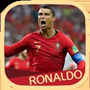 Ronaldo Wallpaper HD