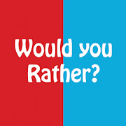 Would You Rather? ????3 Game Modes!