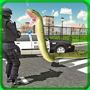 Anaconda Snakes. io