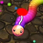 Kaiju Snake Race 3D - Fun Run.IO