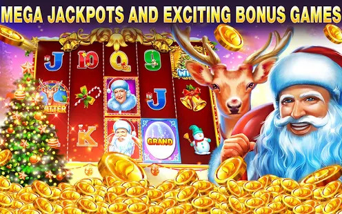 Wild Vegas Slots Screenshot