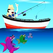 Master Fishing: Feed Fish by Fish, Grow Fish ????????
