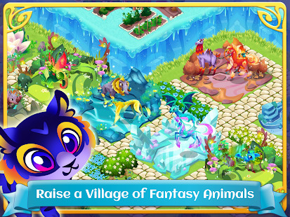 Fantasy Forest Story Screenshot