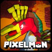Pixelmon Adventures