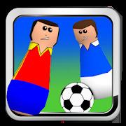 Jumper Head Soccer : 3D Physics Football