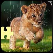 Baby Animals Jigsaw Puzzles