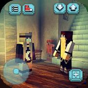 Dream House Craft: Design & Block Building Games