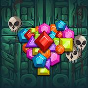 Super Jewel Quest : Match 3 Mash Games