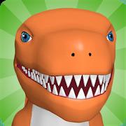 Talking Dino - Trex Dinosaur