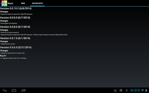 Ludo.NET Screenshot