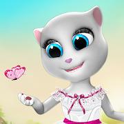 Talking Cat Lily 2