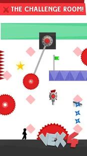 VEX 4 - Free & Addictive Games by Kizi Screenshot