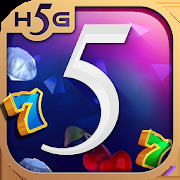 High 5 Casino: The Home of Fun & Free Vegas Slots