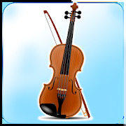 Real Violin Solo (recording sessions, MP3 export)