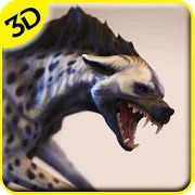 Wild Hyena Simulator: 3D Jurasic Park Adventure