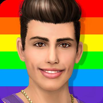 My Virtual Gay Boyfriend