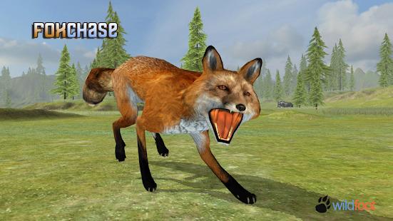 Fox Chase Simulator Screenshot