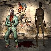 The Rake: Rust Dead Survival