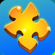 Jigsaw Planet Puzzle Games