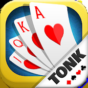 Tonk Online - Multiplayer Card Game For Free