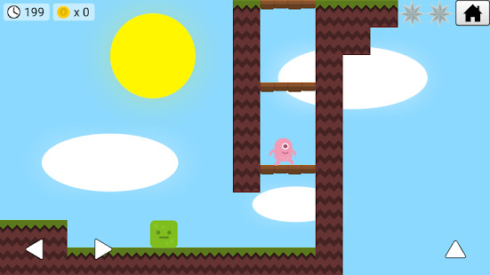 Level Editor for Platformers Screenshot
