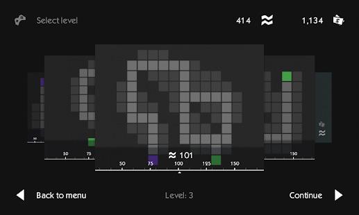 Infinitode - the Infinite Tower Defense Screenshot