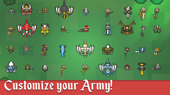 Lordz2.io Conquest - RTS Multiplayer IO Game Screenshot