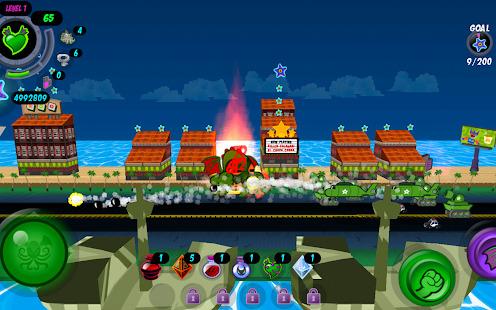 Brawl of Cthulhu Screenshot