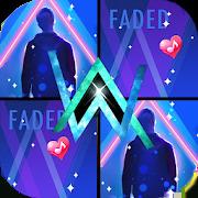 Faded - Alan Walker & Deluxe piano Dream