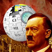 Six Degrees of Hitler