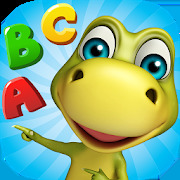 Kids Learn Animals & Letters - Shape and Phonics