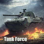 Tank Force: Real Tank Games Online