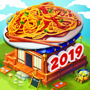 Kitchen Madness - Restaurant Chef Cooking Game