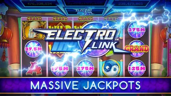 myVEGAS Slots - Las Vegas Casino Slot Machines Screenshot