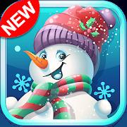 Snowman Swap - match 3 games New match 3 puzzle